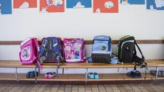 Valais: aucun enseignant sur la liste noire