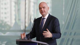 Un procureur extraordinaire a été nommé pour enquêter sur les relations entre Rinaldo Arnold et Gianni Infantino