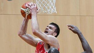 Basket: le Valaisan Arnaud Cotture et les Lions de Genève veulent croquer le BBC Monthey-Chablais