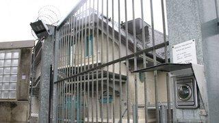 La prison de Martigny définitivement condamnée