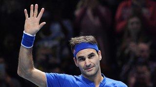 Après 2020, les Masters de tennis pourraient ne plus être organisés à Londres