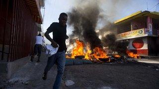 Plusieurs morts dans des manifestations en Haïti