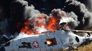 Crash d'hélicoptère au Gothard: l'équipage est innocenté