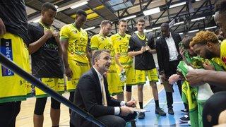 Basket: le BBC Monthey-Chablais n'a pas le droit à l'erreur face à Starwings