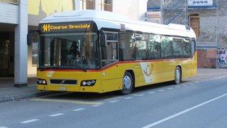 Vionnaz: une pétition lancée contre la suppression d'une ligne de bus