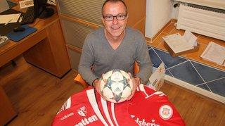Football: Sébastien Zambaz: l'homme qui a ouvert la voie du doublé au FC Sion en 1997