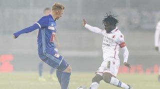 FC Sion: les deux chiffres pour mieux comprendre la victoire contre Lucerne