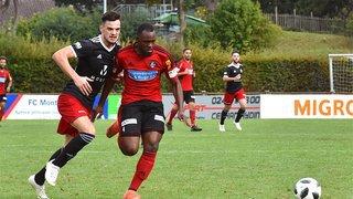 2e ligue inter: le Valais s'étend d'un bout à l'autre du classement