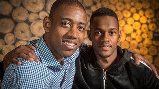 Gelson Fernandes: «Edimilson est encore jeune mais on a vu un homme sur le terrain»