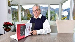 Noël Bianchi-Pastori s'est penché sur le FC Monthey, plus que centenaire