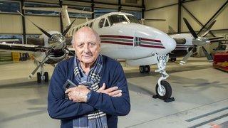 Sion: Air-Glaciers laisse tomber ses vols charters