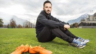 Football: Florian Berisha se cramponne pour revenir