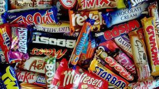 Valais: les députés disent stop aux sucreries à l'école