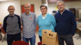 Ecole d'agriculture: le Valais va échanger avec la Bretagne