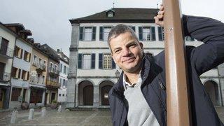 Saint-Maurice: pas de 4e mandat pour Damien Revaz