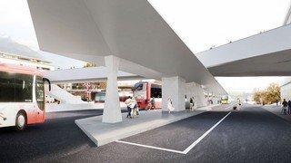 L'agglo Valais central veut se doter d'un réseau de transports publics unifié