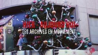 Archives en mouvement: Que la lumière de Noël soit !