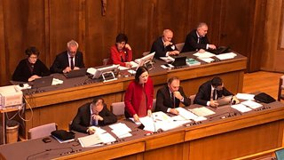 Les notes de frais des conseillers d'Etat valaisans sont révélées