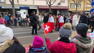 Le Valais fait la fête au président Jean-René Fournier