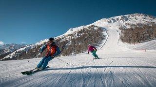 Ski: Thyon ouvre ses pistes ce week-end