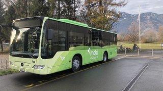Un réseau de bus totalement remodelé au cœur du Chablais