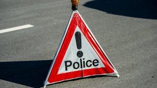 Villars-Gryon (VD): trois hommes appréhendés après une série de cambriolages