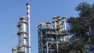 Collombey-Muraz: la raffinerie pourrait être délocalisée en Libye