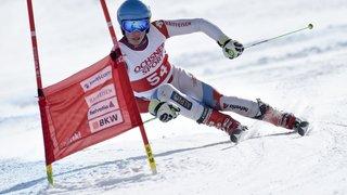 Ski alpin: dans l'ombre des champions, la relève valaisanne peine à émerger