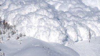 Gestion du danger d'avalanches: la suprématie du savoir-faire suisse en passe d'être reconnue