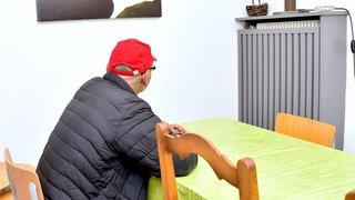 Saxon: toujours plus de personnes en situation de précarité suivies à domicile par la Fondation Chez Paou