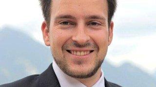 Collombey-Muraz: du changement à la tête du PLR