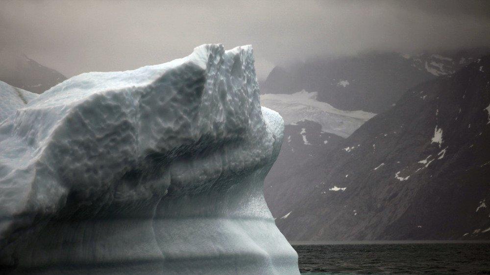 Environnement: le climat de la Terre va revenir à celui d'il y a