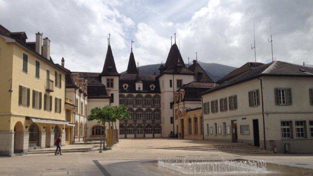 La Commission de gestion (Cogest) est préoccupée par la situation financière de la ville.