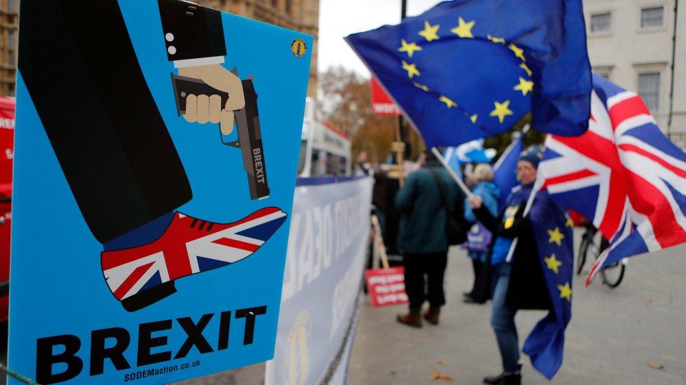 Le Royaume-Uni peut revenir sur le Brexit