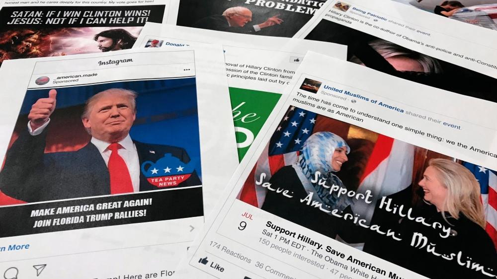 L'élection américaine de 2016 influencée par Instagram