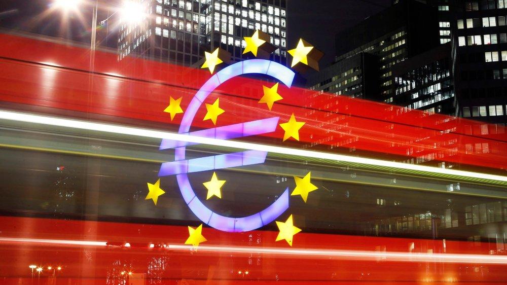L'euro a 20 ans le 1erjanvier; il s'est imposé sur les marchés.