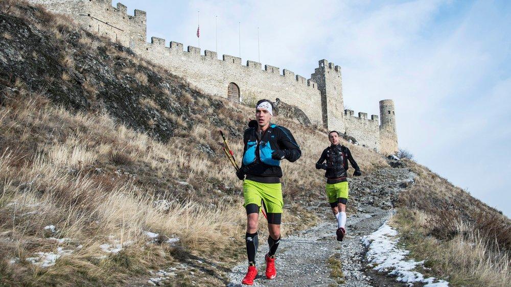 Le Trail des Châteaux, lancé en 2017 comme épreuve test, a déjà trouvé son public puisque les 500 places disponibles étaient déjà toutes occupées début octobre.