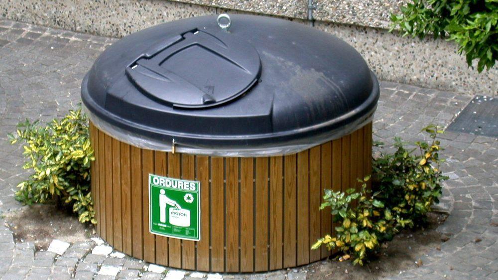 Parallèlement à l'entrée en vigueur du nouveau Règlement sur les déchets, Monthey compte une dizaine de moloks supplémentaires.