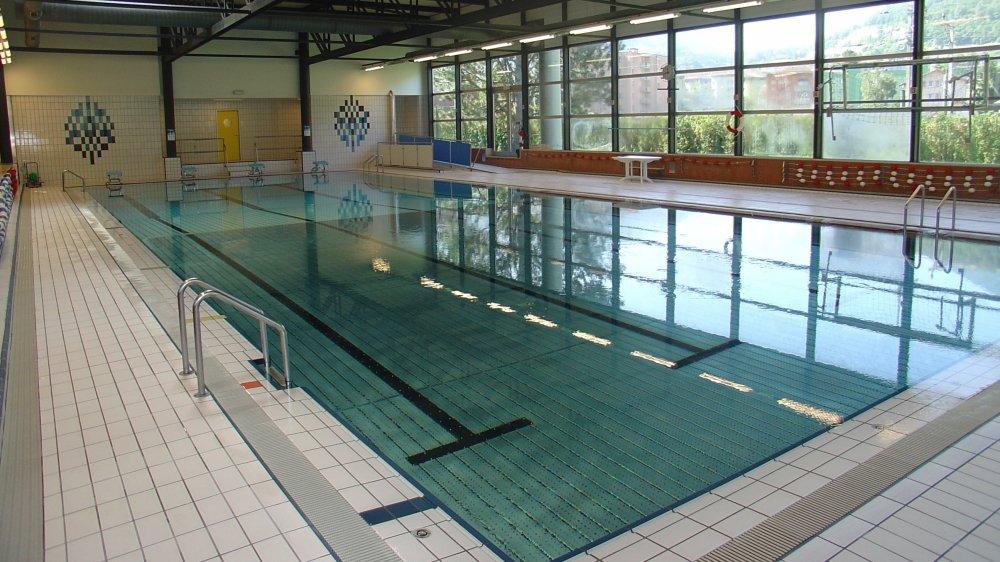 D'importants travaux sont prévus à la piscine couverte du Reposieux ces prochaines années.