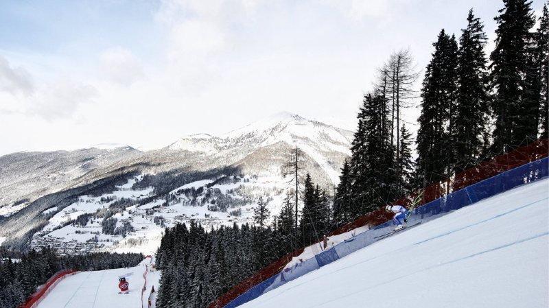 Ski alpin - coupe du monde: l'épreuve féminine de Val d'Isère aura lieu à Val Gardena