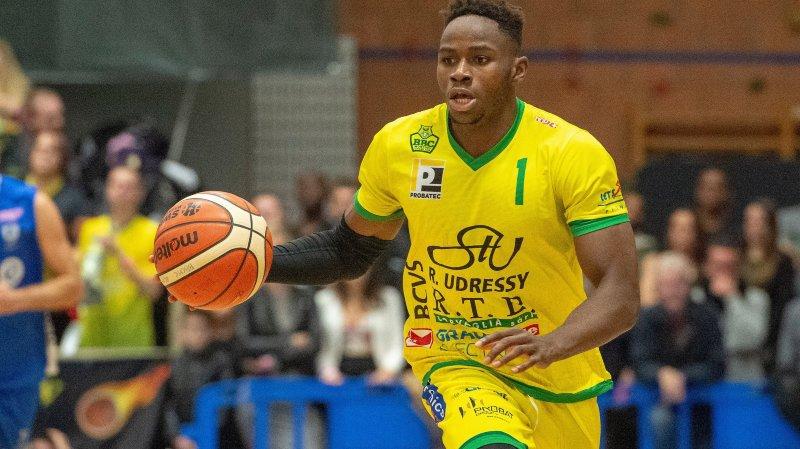 Basketball: le BBC Monthey ne rejoint pas le dernier carré de la SB League Cup