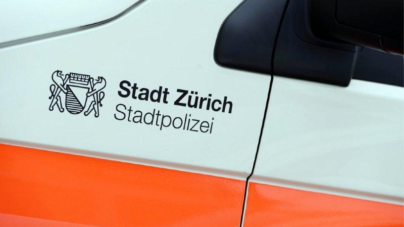 Zurich: un mort dans une collision entre une trottinette électrique et un S-Bahn