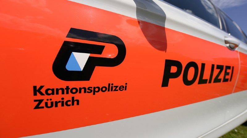 La police cantonale zurichoise a ouvert une enquête pour déterminer les circonstances du drame (illustration).