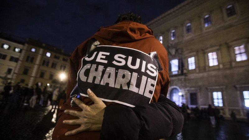 Arrestation de Peter Chérif, commanditaire de l'attaque de 2015 — Charlie Hebdo