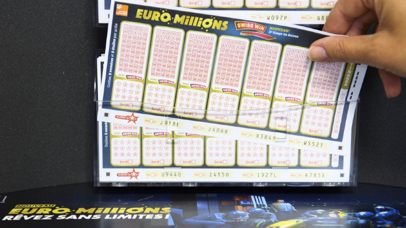 Euro Millions: pas de gagnant ce mardi soir, prochaine cagnotte à 79 millions vendredi