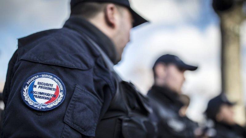 Un gendarme interpellé alors qu'il transportait des explosifs sur lui — Paris