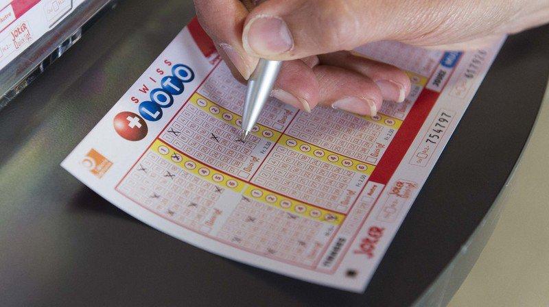 Loterie: un joueur remporte 29.2 millions de francs