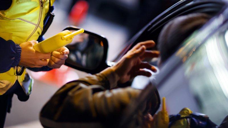 Renforcer les contrôles permettrait de diminuer les accidents liés à l'alcool.