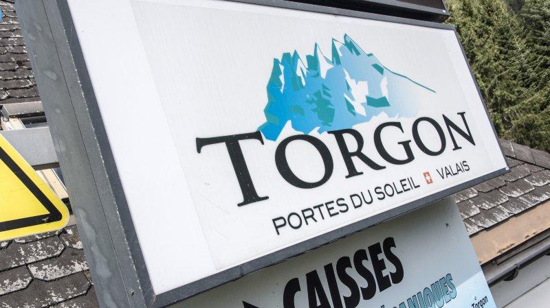 Le domaine skiable de Torgon ouvre partiellement ce week-end.