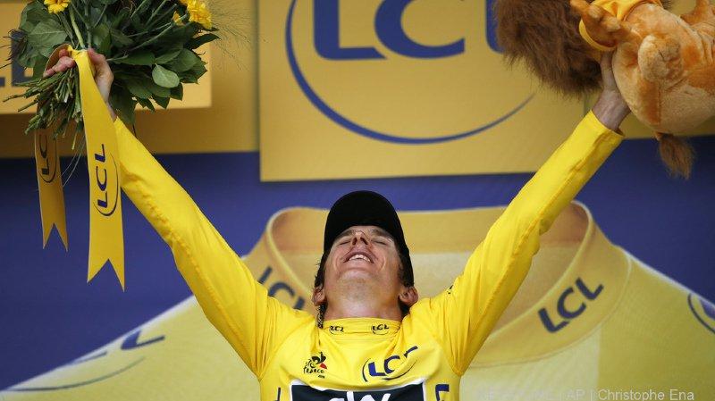 Le Tour de France attire les convoitises de nombreuses villes et stations suisses. Aigle et Lausanne auront-elles leurs chances?